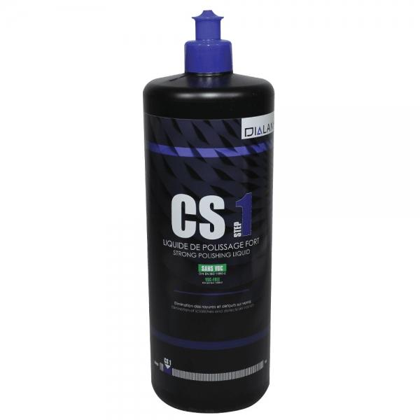 photo liquide de polissage CS 1