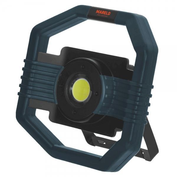 MeFard 60W a men/é la lumi/ère de chantier de travail de tr/épied Utile pour lentrepreneur et la famille 360 degr/és d/éclairage /Également utilis/é pour un /év/énement ext/érieur 6500 lumen