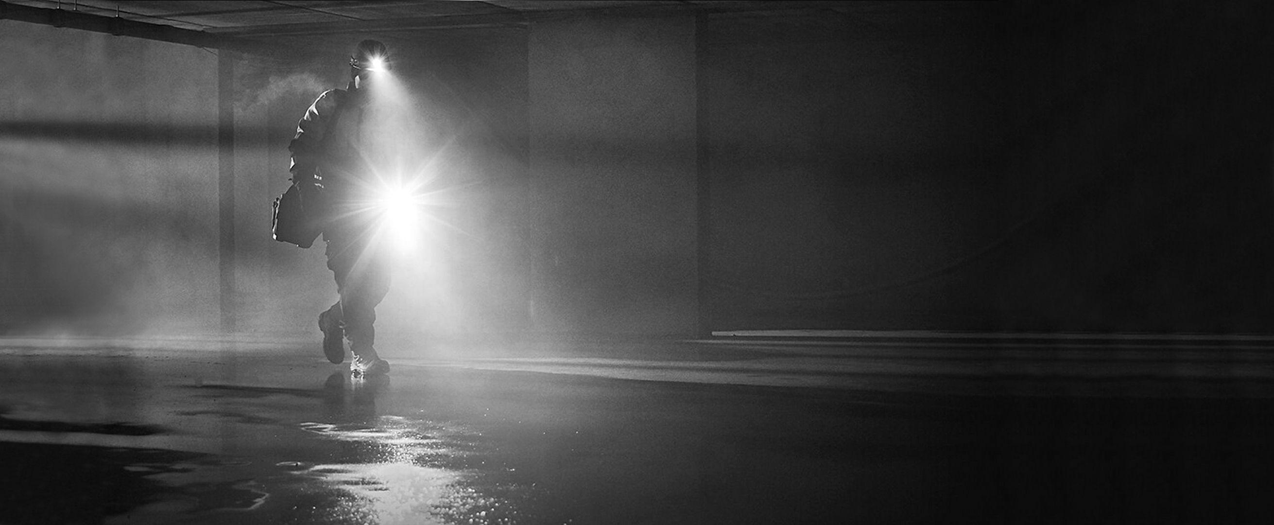 Image de lampe torche